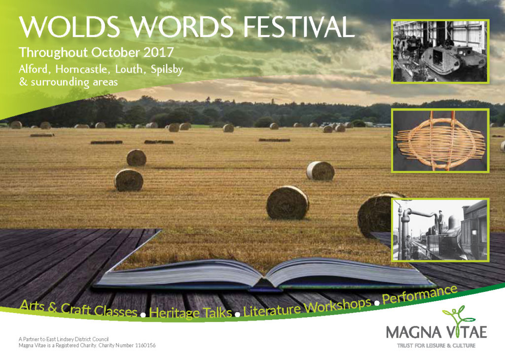 Wolds Words Festival