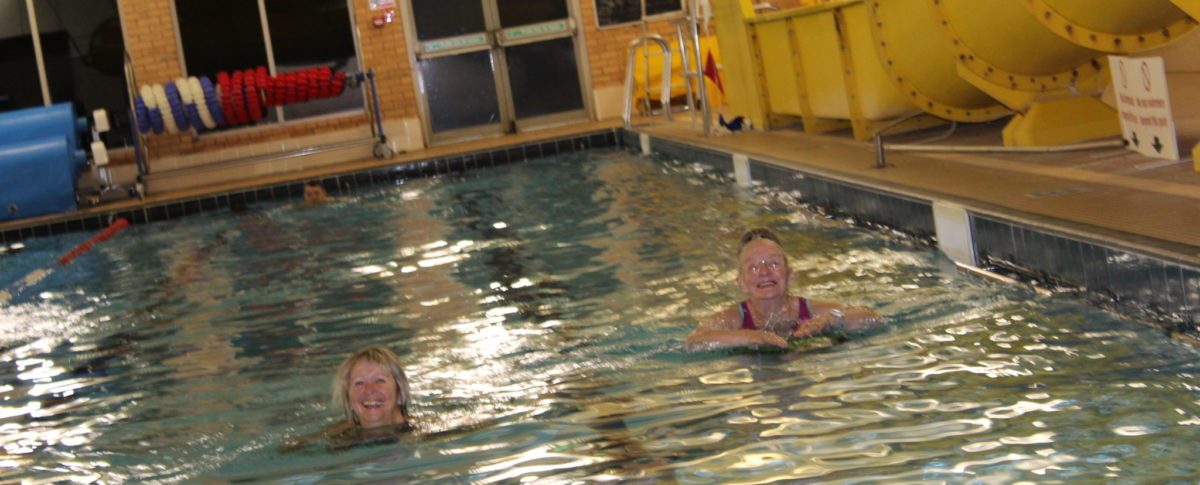 Splash Play Fun Swimming Sessions Skegness Louth Horncastle Magna Vitae