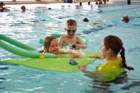 Waterwise Swimming Lessons (Learn to Swim Framework Groups)