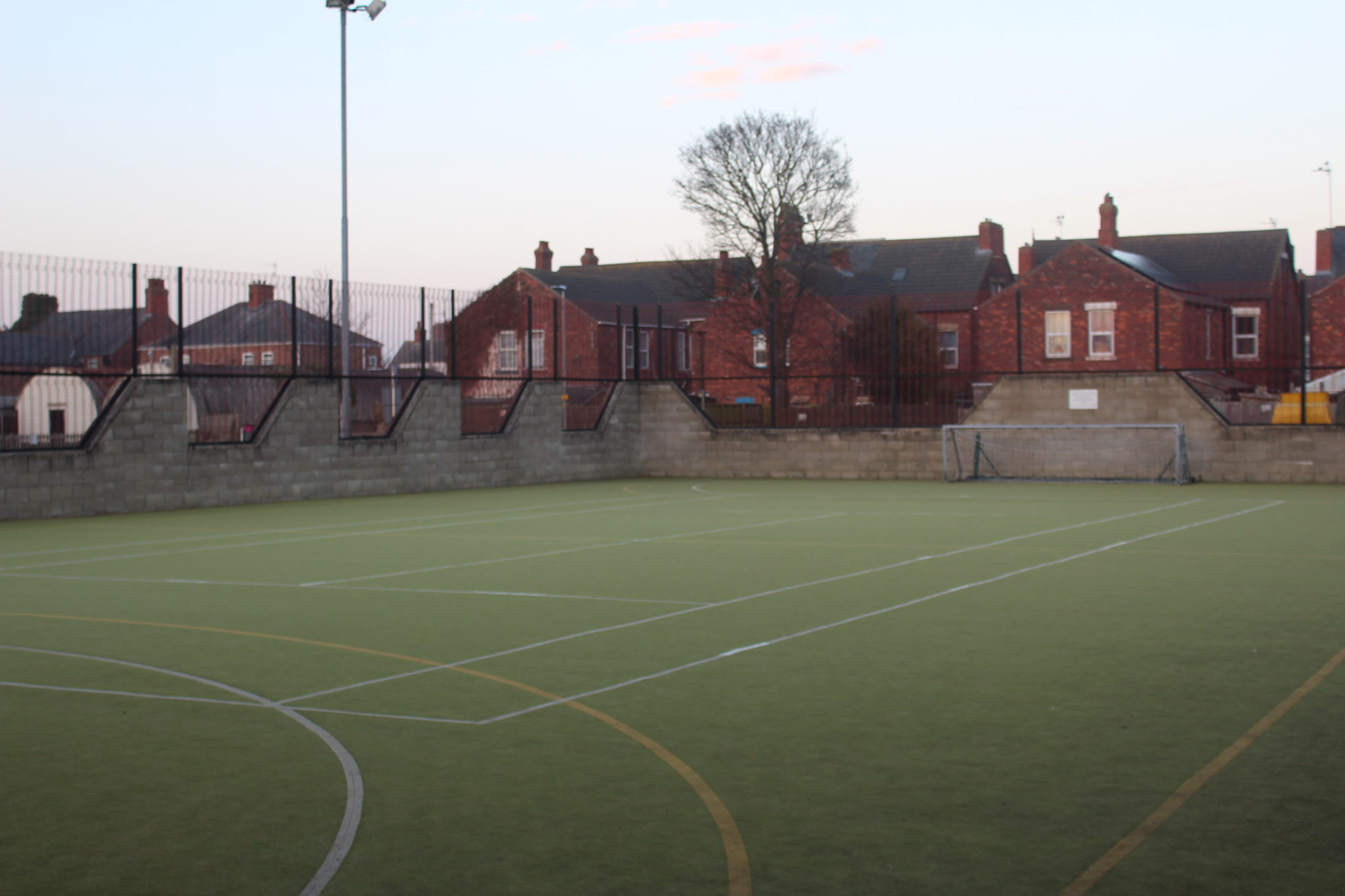 Sports Leisure Centre Mablethorpe Station Sports Centre Magna Vitae