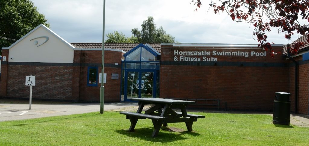 Horncastle Swimming Pool & Fitness Suite, Lincolnshire