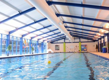 Horncastle Pool, Lincolnshire, Magna VItae