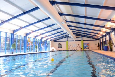 Leisure Centre Horncastle Horncastle Pool Fitness Magna Vitae