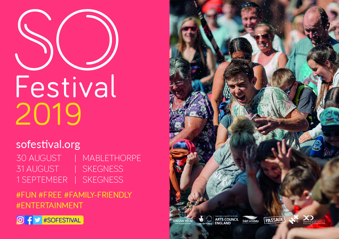 SO Festival 2019, save the date