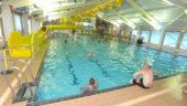 General Swim, Skegness Pool & Fitness Suite, Skegness, Lincolnshire
