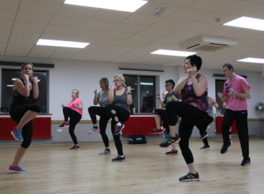 Boxercise Exercise Class Skegness Magna Vitae