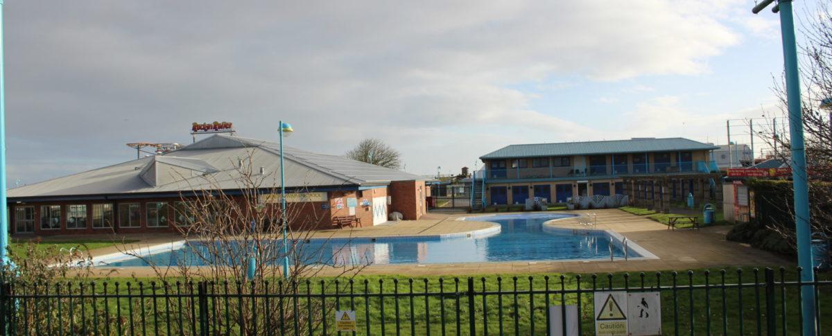 roadview Skegness Pool & Fitness Suite, Skegness, Lincolnshire