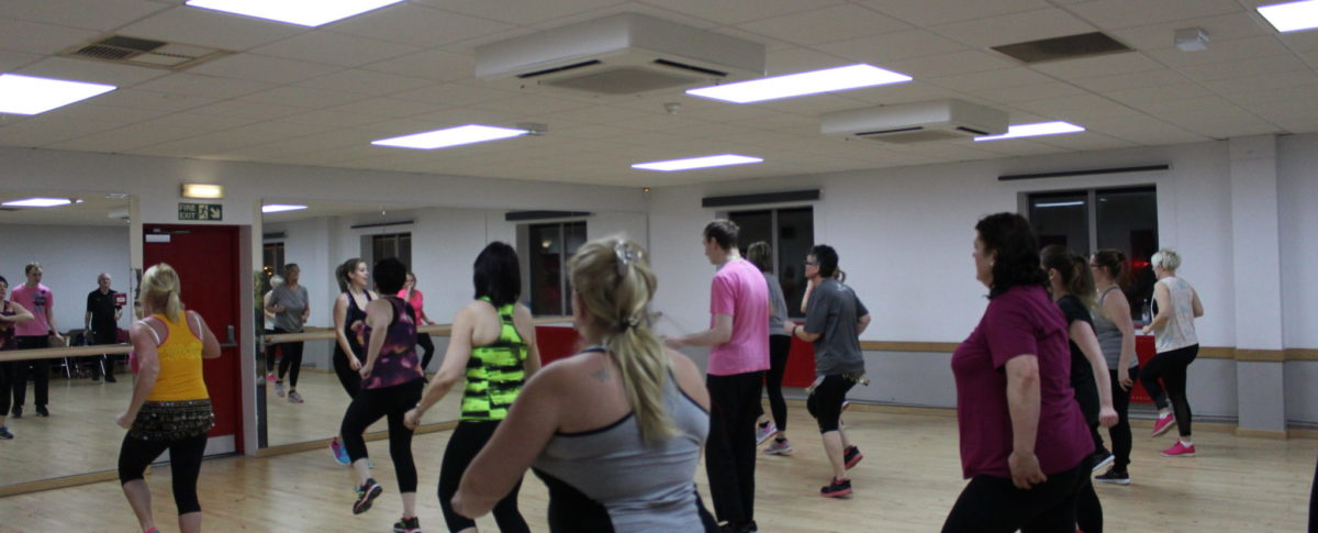 Body Conditioning Exercise Class - Meridian Leisure Centre, Louth