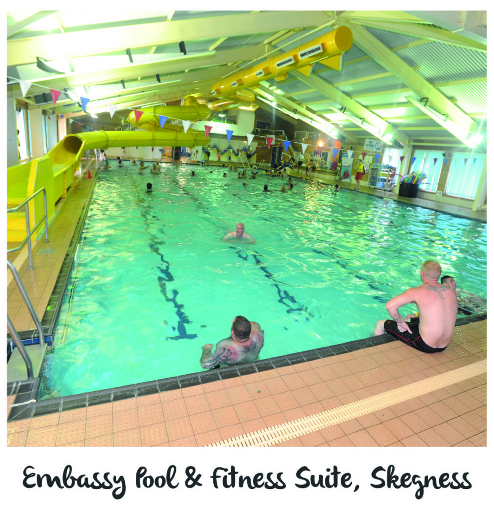 Memberships Embassy Pool
