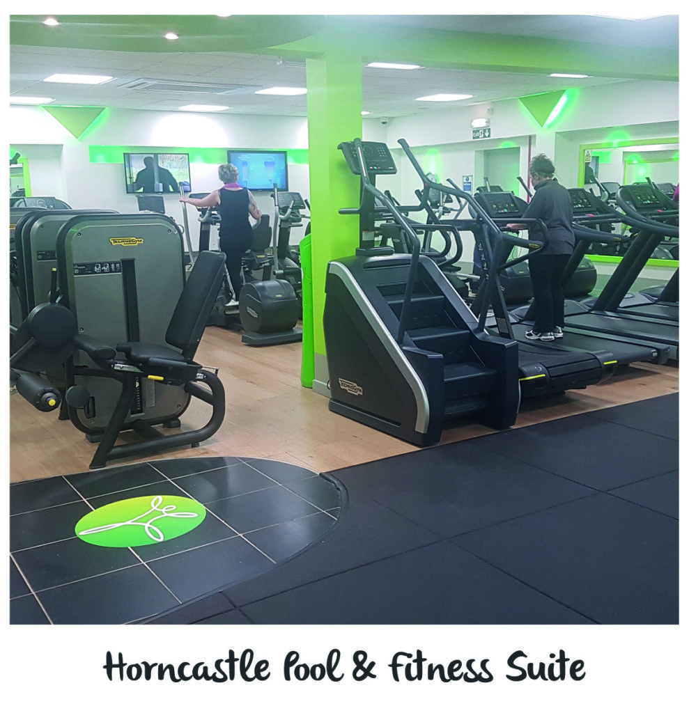 Memberships Horncastle Pool