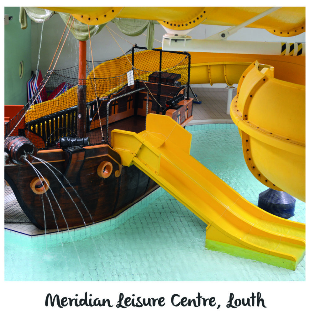 Memberships Meridian Leisure Cente