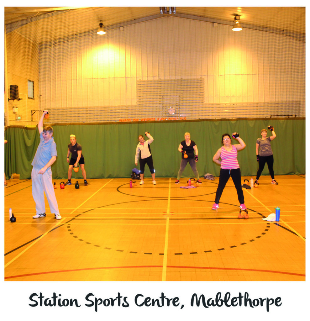Memberships Sation Sports Centre