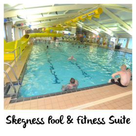 Memberships Skegness Swimming Pool