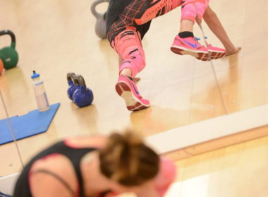 Crossfit Exercise Class - Louth, Lincolnshire