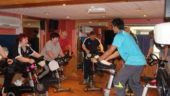 Spinning Class Mablethorpe Station Sports Centre, Lincolnshire Exercise Classes