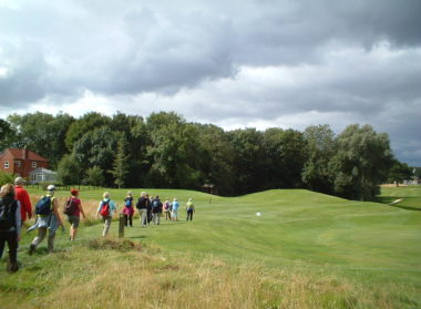 Healthy Walks, East Lindsey, Lincolnshire