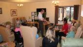 Feeding Memories, Dementia, Care Home, Alford, Lincolnshire