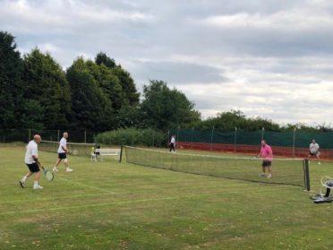 Spilsby Tennis