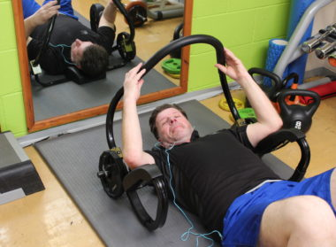 Circuits Training Exercise Class - Skegness & Mablethorpe | Magna Vitae