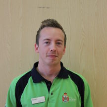 Jordan Eades, Course Tutor, Skegness Pool & Fitness Suite, Lincolnshire, NLPQ