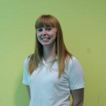 Erica Bowering, Community Lifestyle Consultant, Magna Vitae, Lincolnshire