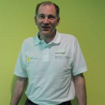 Marko Humphrey, Nutrition Consultant,, Magna Vitae, Lincolnshire