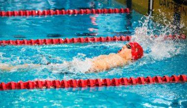 competitive swim clinics