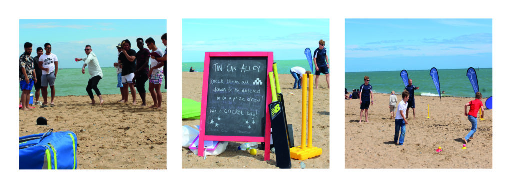 Play at the Seaside, Ramsgate