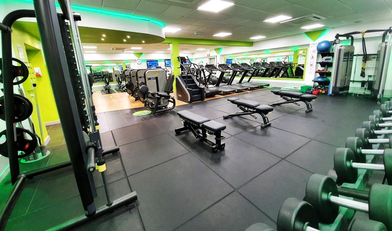 gym free trial | Magna Vitae