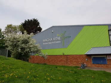 Station Sports Centre, Mablethorpe, Lincolnshire, Magna Vitae