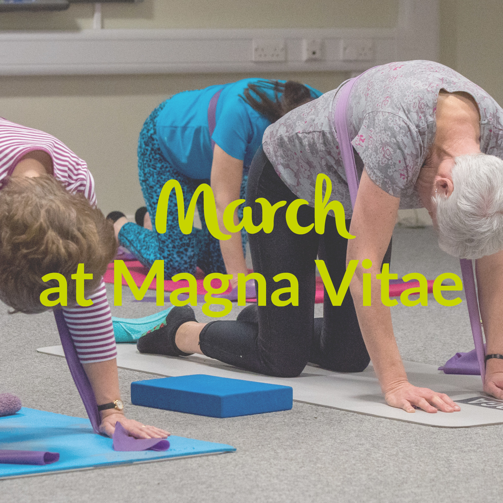 March at magna vitae magna vitae for Horncastle swimming pool opening times