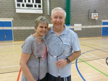 Meridian Leisure Centre's perfect match