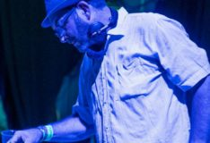 DJ Chad Mablethorpe Illuminations, Arts & Culture